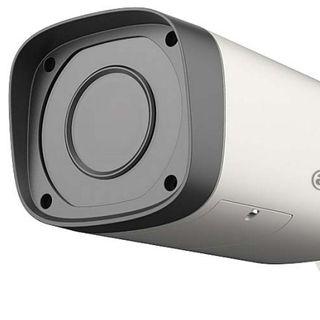 Capitulo 1- Renovación de los Sistemas de Videovigilancia