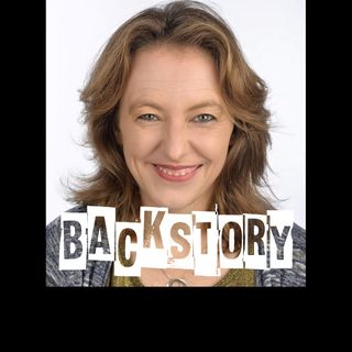Backstory with Rosie Wilby