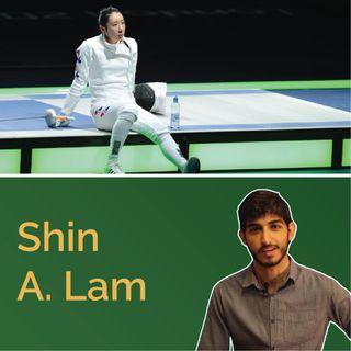 Shin A Lam: la schermitrice beffata all'ultimo secondo