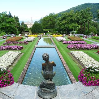 Audioviaggio 14 - I Giardini di Villa Taranto. Oggi Book Your Italy è in PIEMONTE