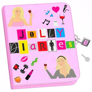 'Enjoy the moment…' - Jolly Diaries with Kerry Ellis - Episode 30