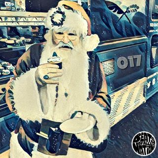 Radio Episode 017:  Christmas Vacation with Mike Styles & followthebaker