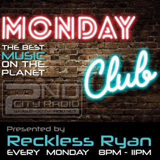 The Monday Club with Reckless Ryan