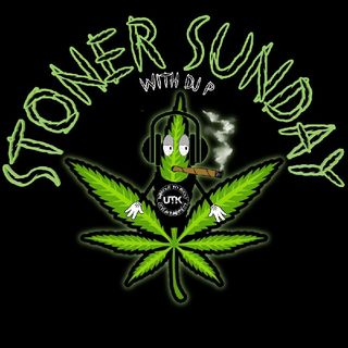 Episode 1 - Stoner Sunday