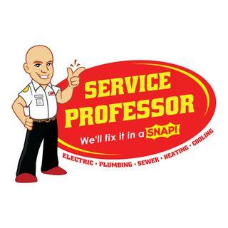 TOT - Service Professor
