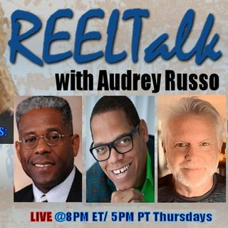 REELTalk: Comedian, Impressionist and Finalist at AGT Greg Morton, Chairman of TX GOP Allen West and Singer, Songwriter Steve Camp