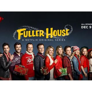 TV Party Tonight: Fuller House Season 2
