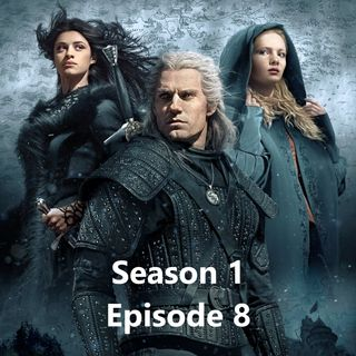The Witcher S1 E8