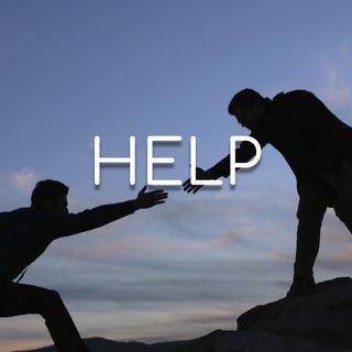 Help! - Morning Manna #2750