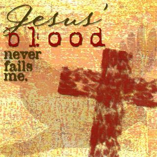 The power of the Blood of Jesus 7