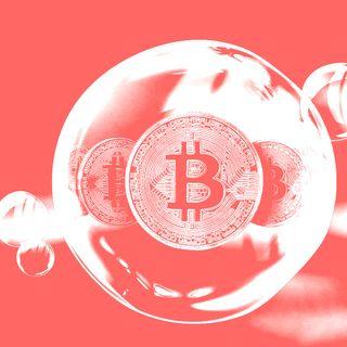 Bitcoin: 570.000 millones evaporados en 11 meses