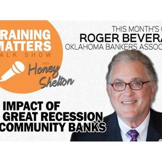 The Impact of the Great Recession on Community Banks
