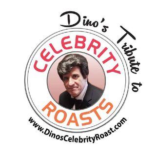 NEW :60 Radio Spot For Dino's Celebrity Roast Nov 5, 2017