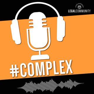 #Complex, l'avvocatura oltre la superficie