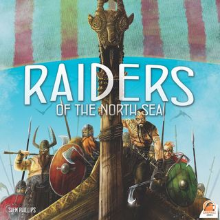 Out of the Dust Ep47 - Raiders of the North Sea, Trogdor, and Ad Astra