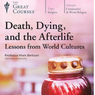 Podcast Exclusive – A Look at Death, Dying and the Afterlife Around the World
