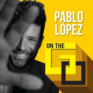 42. On The Go @ Home with Pablo Lopez
