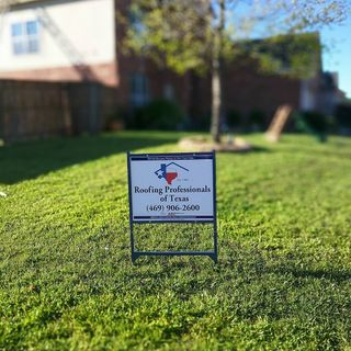 DALLAS FORT WORTH ROOFING CONTRACTORS STARTED IN HOUSE FINANCIAL