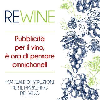 Pubblicità per il vino, è ora di pensare omnichannel !