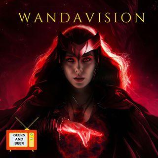 # Geeks and beers - WandaVision (ft. Javier Vazquez)