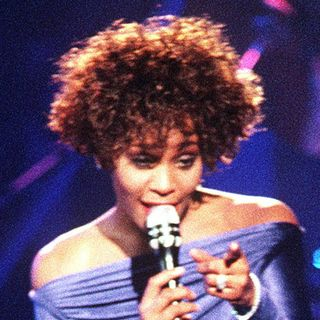 Whitney Houston - Wanna Be Startin Somethin - 10:5:20, 9.26 PM