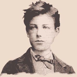 Arthur Rimbaud: Il fabbro