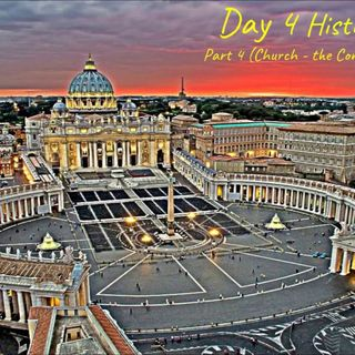 1 August 2019 (#10 Session 3) Day 4 - History of Israel (Part 4 - Church: Commonwealth of Israel)