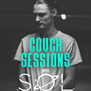 COUCH SESSIONS Episode #1 with SØL