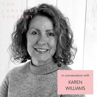 031 Karen Williams- Medicine Of Love Versus The Medicine Of Fear