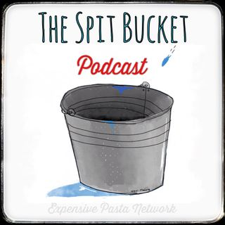 #69 The C*m Bucket (a Fan Fiction;)