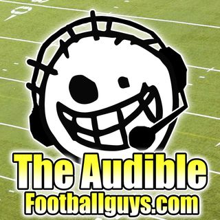 The Audible LIVE! - March 25th 2021