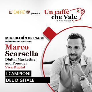 Marco Scarsella: I campioni del digitale