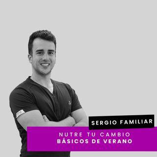 Cap. 43- Sergio - ¡No te deshidrates!