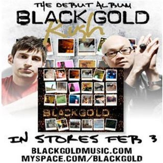 Black Gold Tragedy and Legacy Listening Party!