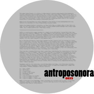 antroposonora | 0039