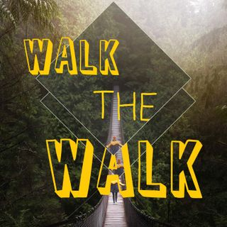 Matthew Ling: Walk The Walk
