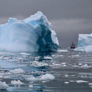 Ciencia y feminismo camino a la Antártida, con Marga López Rivas   Actualidad y Empleo Ambiental #60