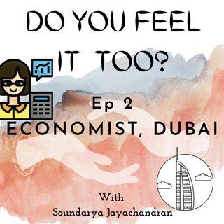 Economist, Dubai