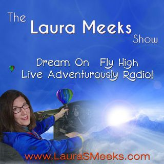 Flying High on the power of self-esteem with Guest Harriet Tinka