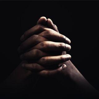 Modlitwa - tlen życia duchowego