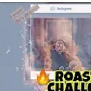 Roast Youlserf Challenger