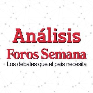 Análisis Foros Semana: foro 'Vías 4G: Colombia Avanza'