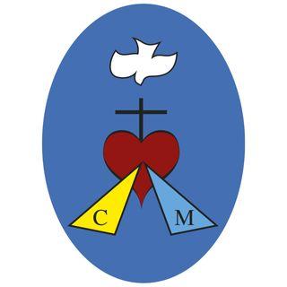 1. Pustelnia 20.05.2018 - Modlitwy do Ducha Św., Litania loretańska
