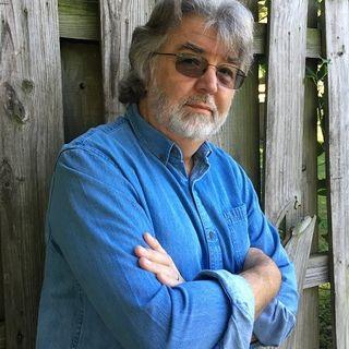 Author and Storyteller J.B. Jamison on Big Blend Radio