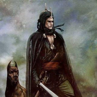 The Black Janissary