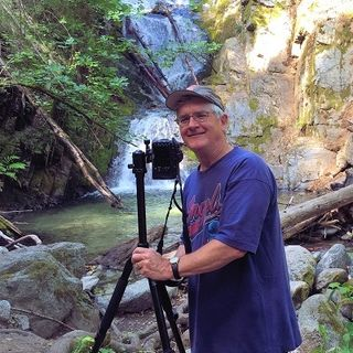 Jim Schlett: National Park Photographer in Residence