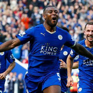 Cenicientas del Deporte - Gracias por todo Leicester City