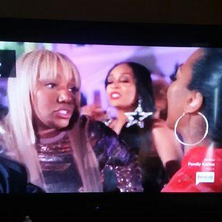 Real Housewives Of Atlanta Season 12 Season Finale!!!!!