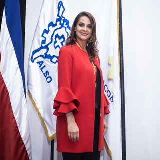 Entrevista Dra Viviana Gomez
