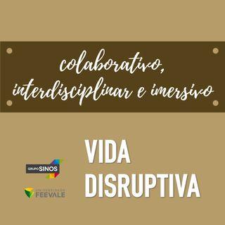 #02 / Ensino colaborativo, transdisciplinar e imersivo